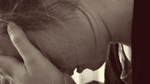 teen depressed